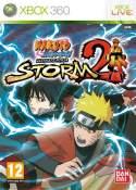 Naruto Shippuden: Ultimate Ninja Storm 2 (xbox 360)
