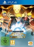 Naruto Shippuden : Ultimate Ninja Storm Legacy (PS4)