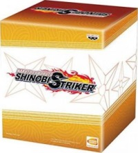 "Naruto to Boruto : Shinobi Striker édition collector ""Uzumaki"""