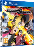 Naruto to Boruto : Shinobi Striker (PS4)