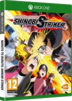 Naruto to Boruto : Shinobi Striker (Xbox One)