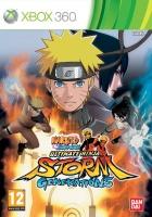 Naruto Shippuden : Ultimate Ninja Storm Generations (xbox 360)