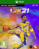 NBA 2K21 édition Mamba Forever (Xbox One)