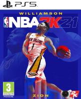 NBA 2K21 (PS5)