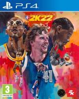 BA 2K22 édition 75e anniversaire (PS4)