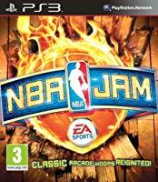 NBA Jam (PS3)