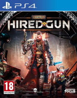 Necromunda: Hired Gun (PS4)