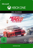 Need for Speed: Payback (Xbox One)