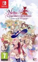 Nelke & the Legendary Alchimists: Ateliers of the New World (Switch)