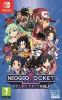 NeoGeo Pocket Color Selection Vol.1 (Switch)