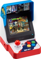 Neo Geo Mini japonaise