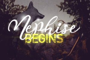 Nephise Begins (Windows)
