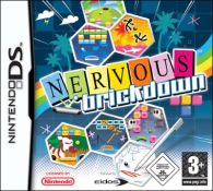 Nervous Brickdown (DS)