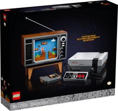 NES Lego