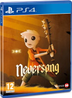 Neversong (PS4)