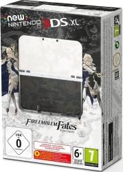 """Console Nintendo New 3DS XL édition limitée """"Fire Emblem Fates"""""""