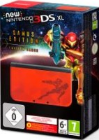 "New 3DS XL édition ""Samus"""