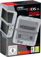 Console New 3DS XL édition limitée SNES
