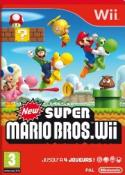 New Super Mario Bros Wii (wii)