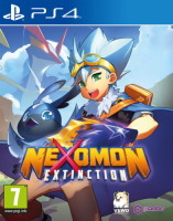 Nexomon: Extinction (PS4)