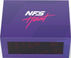 Need for Speed Heat édition collector