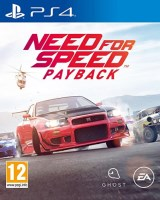 Need for Speed : Payback (PS4)