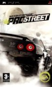 Need For Speed Pro Street (PSP)