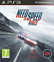 Need for Speed : Rivals (PS3)