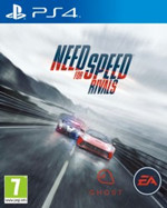 Need for Speed : Rivals (PS4)