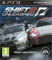 Need for Speed : Shift 2 Unleashed (PS3)