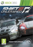 Need for Speed : Shift 2 Unleashed (Xbox 360)