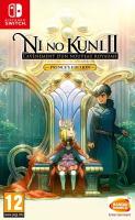 Ni No Kuni Ii : L'avènement d'un nouveau royaume Prince's Edition (Switch)