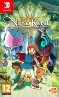 Ni No Kuni : La vengeance de la sorcière céleste (Switch)