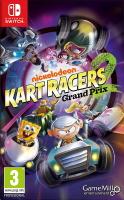 Nickelodeon Kart Racers 2: Grand Prix (Switch)