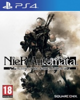 NieR: Automata édition Game of The YoRHa (PS4)