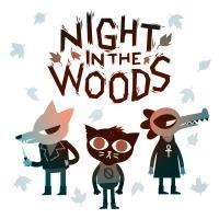 Night in the Woods (PC, Mac)