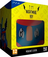 Nightmare Boy édition Mongano (PS4)