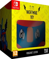 Nightmare Boy édition Mongano (Switch)