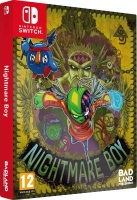 Nightmare Boy édition limitée (Switch)