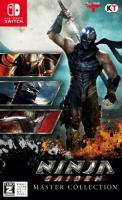 Ninja Gaiden: Master Collection (Switch)