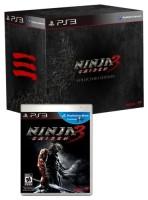 Ninja Gaiden 3 édition collector (PS3)