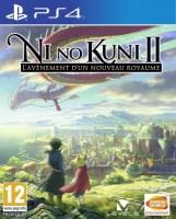 Ni No Kuni II : L'avènement d'un nouveau royaume (PS4)