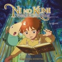 "Bande Originale ""Ni No Kuni : La Vengeance de la sorcière céleste"""
