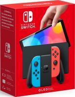 Nouvelle Switch OLED néon