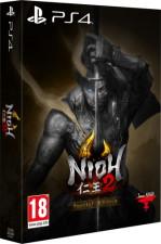 Nioh 2 édition spéciale (PS4)