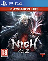 Nioh édition PlayStation Hits (PS4)