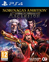 Nobunaga's Ambition: Sphere of Influence: Ascension (PS4)