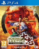 Nobunaga's Ambition : Taishi (PS4)