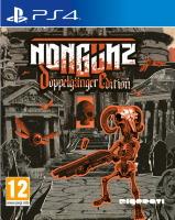 Nongünz: Doppelgänger Edition (PS4)