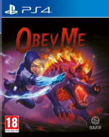 Obey Me (PS4)